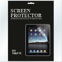 High Quality Screen Protector for ipad mini LCD protective Screen Protector