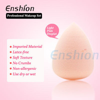 2013 Enshion professional cosmetic powder puff, free shipping!