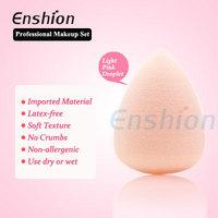 2013 Enshion professional cosmetic powder puff, free shipping!