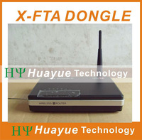 for North America ,IKS Router Dongle for Satellite TV Receiver wireless iks dongle X-FTA iks dongle free shipping