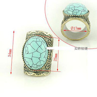 Vintage finger ring 2013 fashion vintage jewelry trendy rings for women/men R1125