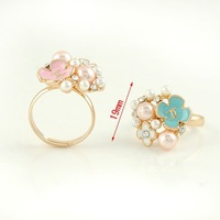 Vintage finger ring 2013 fashion vintage jewelry trendy rings for women/men R1197