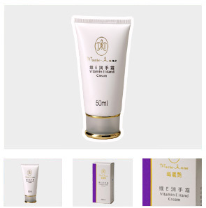 D E hand cream(China (Mainland))