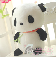 Panda doll giant panda doll cartoon puppet pillow puppet cloth doll birthday gift