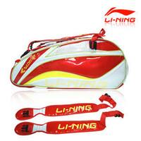 Badminton bag backpack badminton bag 6 abjf006 backpack
