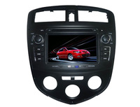 Polymax car dvd navigation one piece machine