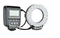 Meike Macro LED Ring Flash Light FC-110 for Canon 1100D 550D 5D Mark III 650D 60D 50D 600D