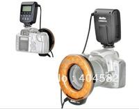 Meike FC-110 LED Macro Ring Flash Light For Nikon D800 D600 D3200 D4 7000 D5100 D3000 D300 D3S