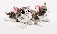 60CM Plush Toys Chi's Sweet Home Charm Cat doll Lovers/Christmas Gifts Birthday Gift High Quality Low Price Drop Shipping