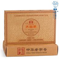 PU er  tea, cooked tea 250g brick