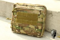 Square bag tmc0007 multicam