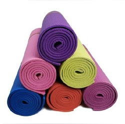 Free Shipping Thickening 8mm yoga mat slip-resistant yoga mat yoga blanket outdoor travel mat(China (Mainland))