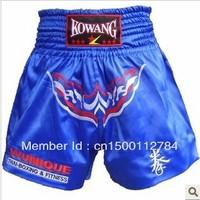 Kow Hot boxing fonts Muay Thai Shorts, Sanda shorts, Sanda / Boxing  shorts