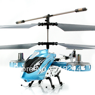 Full 4 Channels Infrared RC Mini Helicopter
