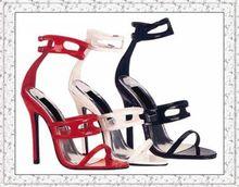sheepskin sandals promotion