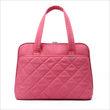 kingsons ks3009 Lingge  computer bag  14 inch Korean Handbag Shoulder laptop bag free shipping