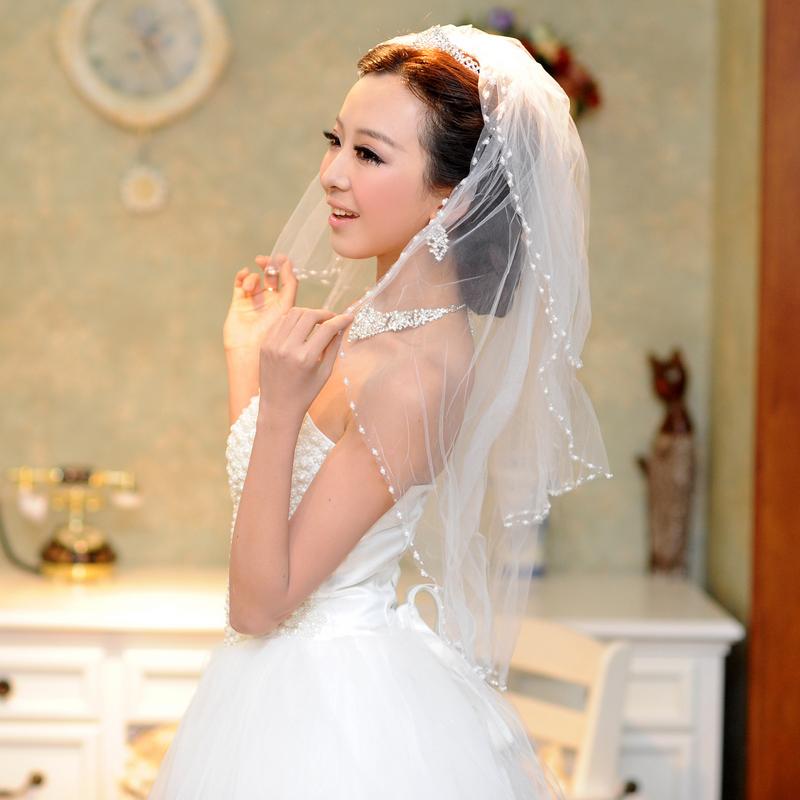 Свадебная фата 28