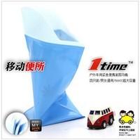 Car portable urine bag general emergency micro toilet urine bag vomit bag