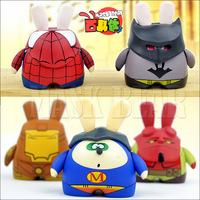 Mask doll cartoons zodiac totoro set