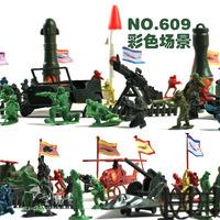 Biochemical 609 3cm machine gun oil drum 170 props