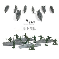 New arrival marines modern model toy