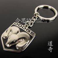 Free shipping Car the mark keychain key ring key chain