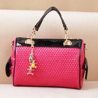 Fresh 2013 women's handbag fashion handbag messenger bag