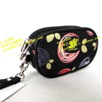 Karajan KALAYANG momogirl m0043 clutch coin purse women's handbag