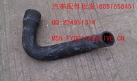 DF Dongfeng Super engine sewer pipe engine rubber hose