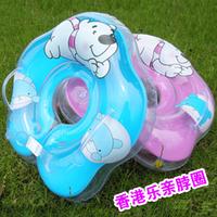 high quality Winnie baby swim ring collapsibility baby swimming neck ring belt bell swim ring for babyneck ring child swimming