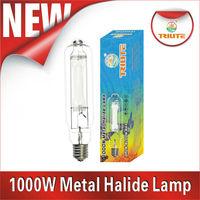 Metal Halide Lamps 1000W