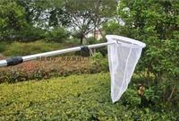 Butterfly nets 100 mesh bags 65-185cm adjust !