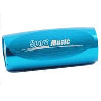 Sports mini speaker portable dvd player card subwoofer small audio mini music walkman