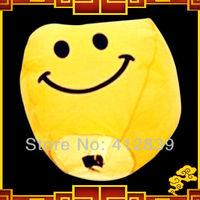 5pcs/lot Yellow Smiling Face Sky Chinese Lanterns wish Party Wedding Birthday Xmas Celebration Sky lanterns Paper lantern