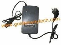 EU plug 36V 12AH lead acid battery charger, 36V 12AH battery charger for lead acid battery with EU plug