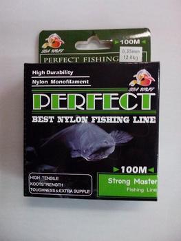 2013 300M high durability Nylon monofilament fishing line best fishing line Test 3.3 5.4 7.3 9.7 12.5 15.8 19 28kg 300M line