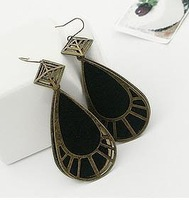 Female Drop Earrings Bohemia Style Personality Hot-selling Jewelry Gift for Elegant Women