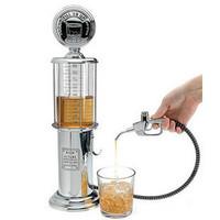 Single-gun beer machine gas station beverage machine volume opener. mini water dispenser sub wine