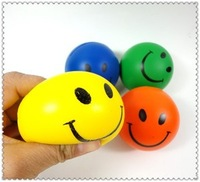 3pc Hand Exercise Stress Squeeze Ball Rehabilitation Relief E1028