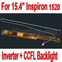 "Laptop Inverter + CCFL Backlight For 15.4"" Dell Inspireon 1520 1521"