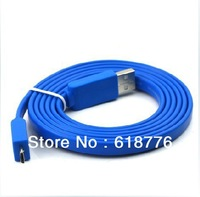 1.5m USB 2.0 Micro USB date line for HTC/Samsung/Blackberry