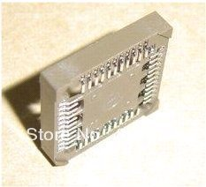 5PCS IC Integrated Circuit Sockets PLCC44 SOP IC Sockets Adaptor