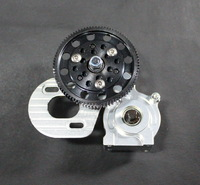Alloy Center Gearbox with Gear set for Axial SCX-10
