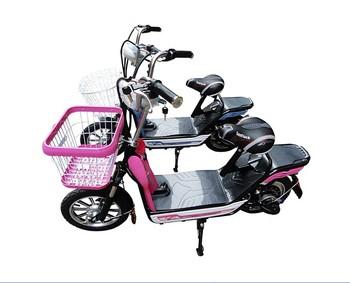 Still ofdynamism modern fairy mini electric bicycle electric bicycle electric scooter electric motor