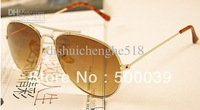 Classic 3025 reflective sunglasses sunglasses fashion sun glass for women sun glasses for men vintag