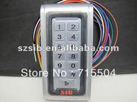 Metal case access controller keypad S600MF