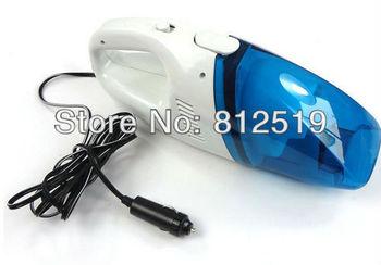 600g Mini High-Power Portable Handheld Car Vacuum Cleaner