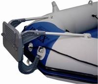 Intex 68624 motor mount outboard intex inflatable boat bag