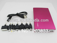 20000mAh High-energy mobile power supply PB019