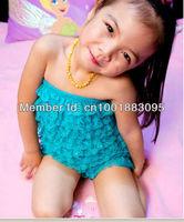 2013 sale promotion! posh solid colour satin baby romper